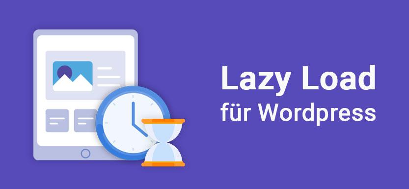Bild von Lazy load
